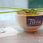 Rezepte mit Tilda Basmati Reis - Bloggerevent