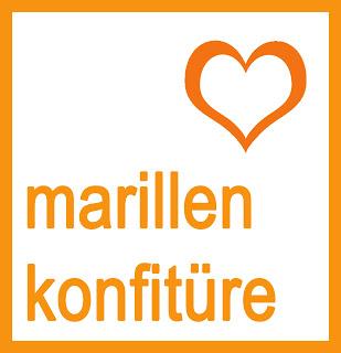 Marillen Konfitüre Marmelade - Free Printable Etiketten - Freude am Kochen vegan