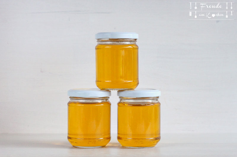 Ghee - indisches Butterschmalz - Freude am Kochen
