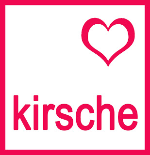 Kirsche - Kirsch Konfitüre - Free Printable Etiketten - Freude am Kochen vegan
