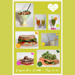 Tag 17 – Vegan for Youth – Vegan Wednesday #80