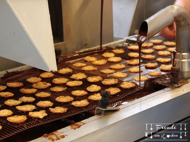Ein Blick hinter die Kulissen der Bäckerei Mann - Freude am Kochen