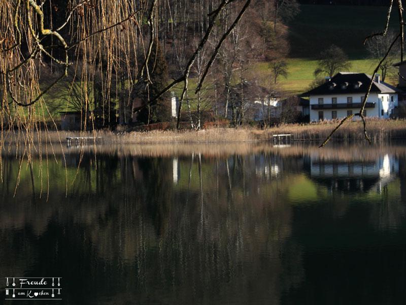 Mattsee - Salzburger Land - Freude am Kochen