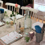Noan Olivenöl – Blogger Dinner