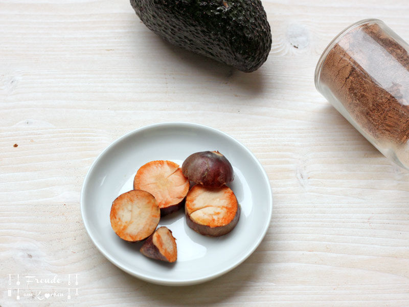 Der Avocadokern als Gesundheitsvorsorge - Freude am Kochen