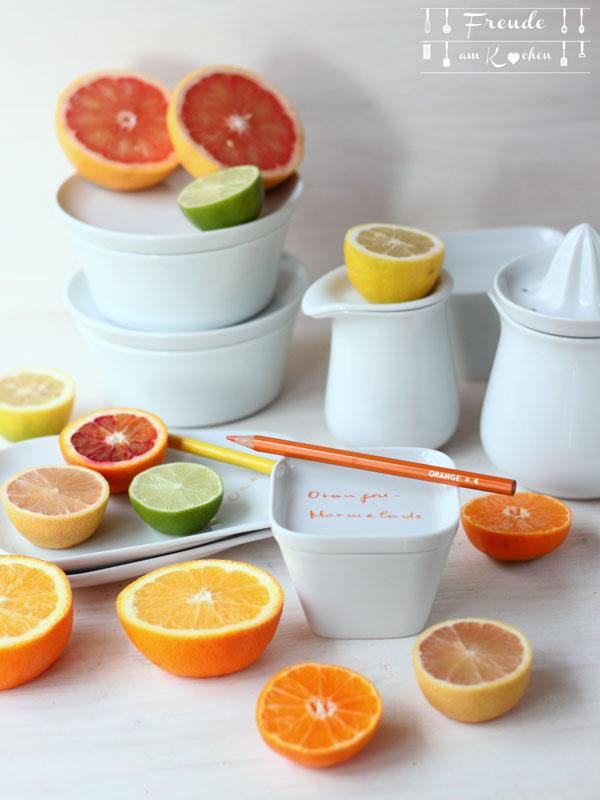 Plastikvermeidung in der Küche & Kahla veganes Porzellan - Freude am Kochen