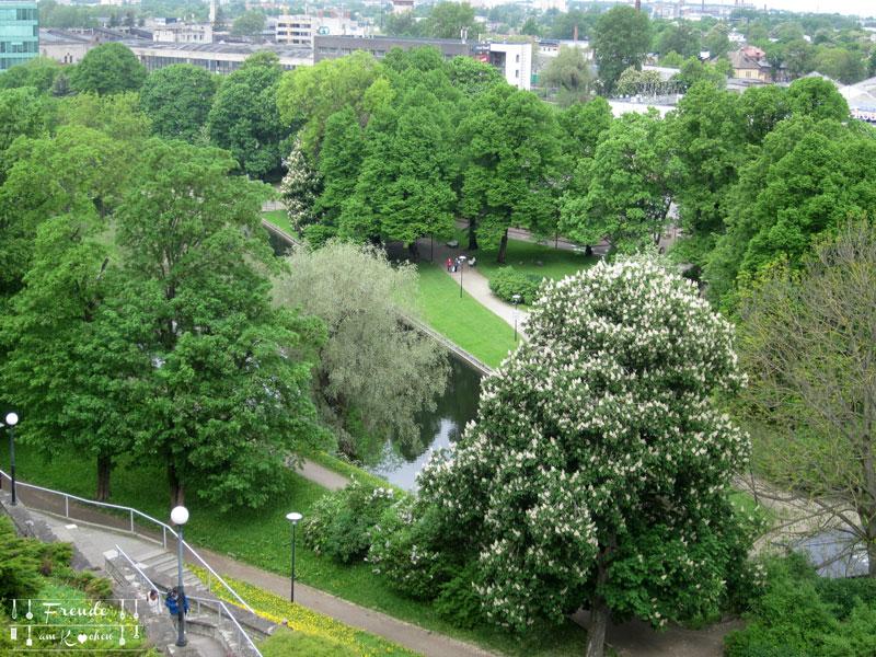 Tallinn - Estland - Reisebericht - Freude am Kochen