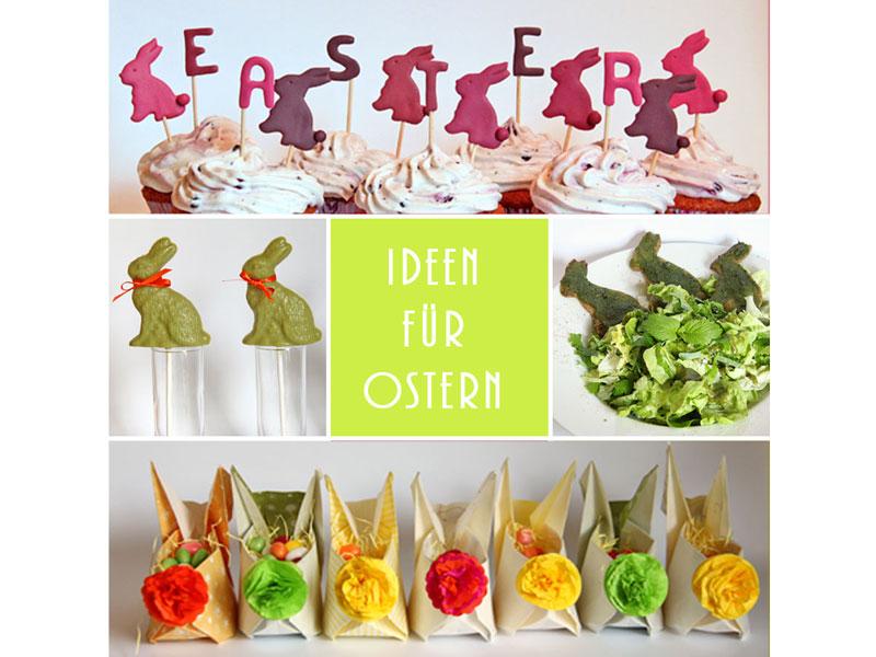 Oster Rezepte & DIY´s vegan - Freude am Kochen