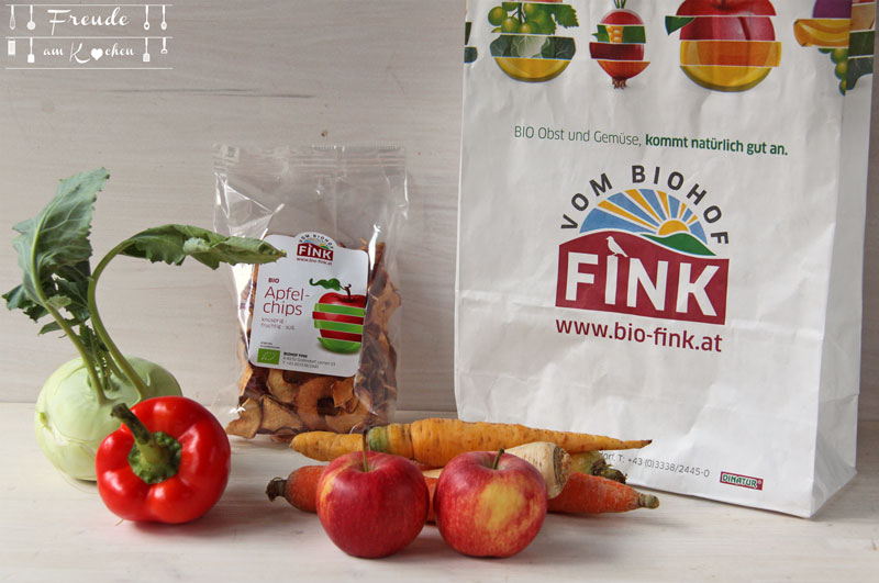 Bio Fink - Freude am Kochen