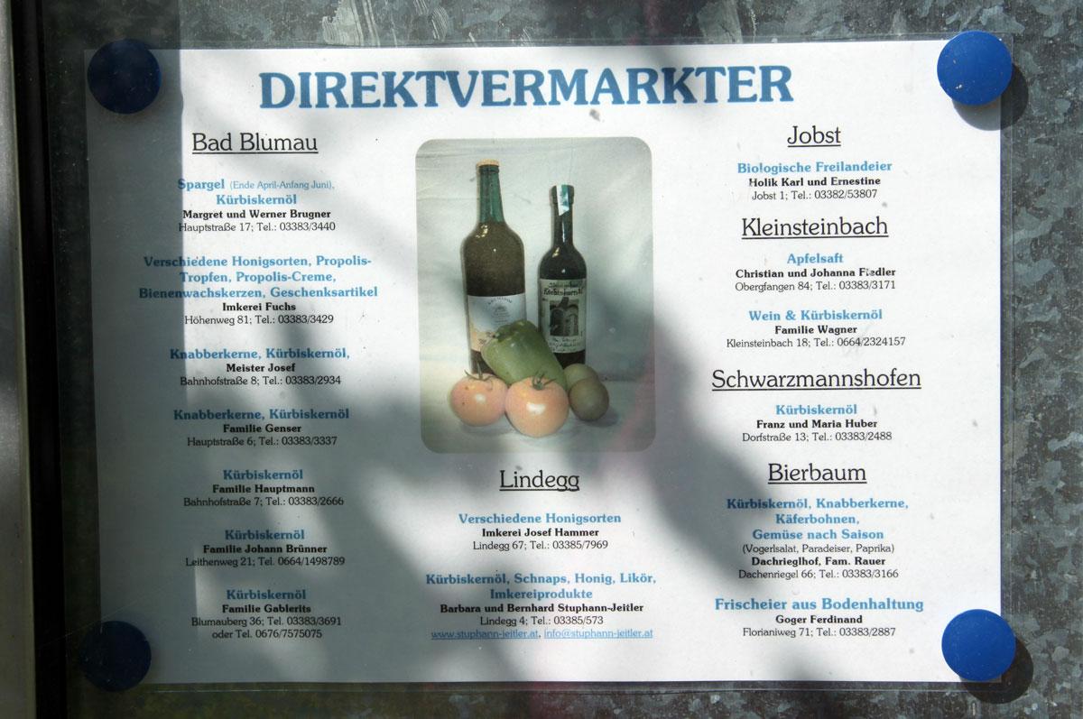 Direktvermarkter