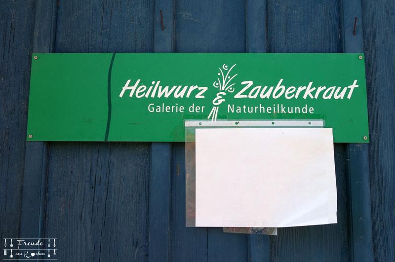 Heilwurz & Zauberkraut - Bad Blumau - Freude am Kochen