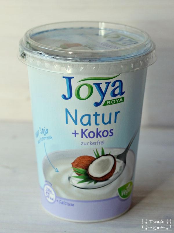 Kokos Joghurt - Vegan & Lecker - Freude am Kochen