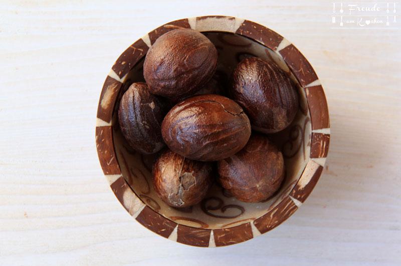 Sri Lanka - Food Haul und Kunsthandwerk Shopping - Freude am Kochen - Zimt Schüsserl