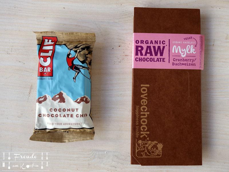 Schokolade - Neu entdeckt - Vegan & Lecker - Freude am Kochen