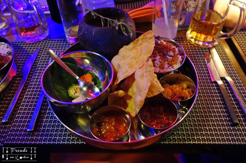 Lords II - Reisebericht Sri Lanka - Negombo - Freude am Kochen