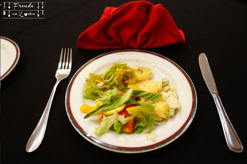Speisen - Reisebericht Sri Lanka - Freude am Kochen