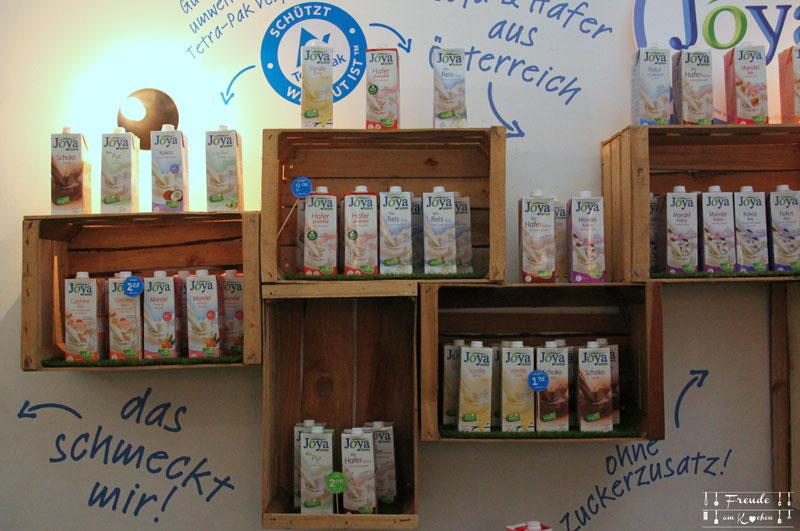 Produktpräsentation & Rezepte : Joya Greek Joghurt Ersatz - Freude am Kochen