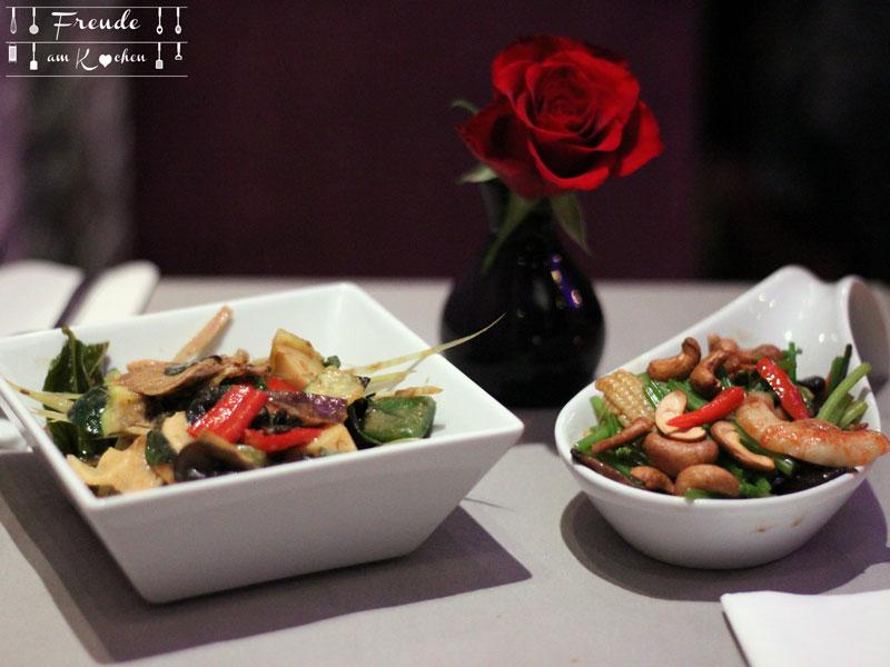 Vlaire Uisine - veganes Lokal Wien - vegan essen - Freude am Kochen