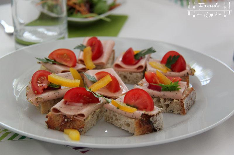 Veganz bei Spar - Freude am Kochen