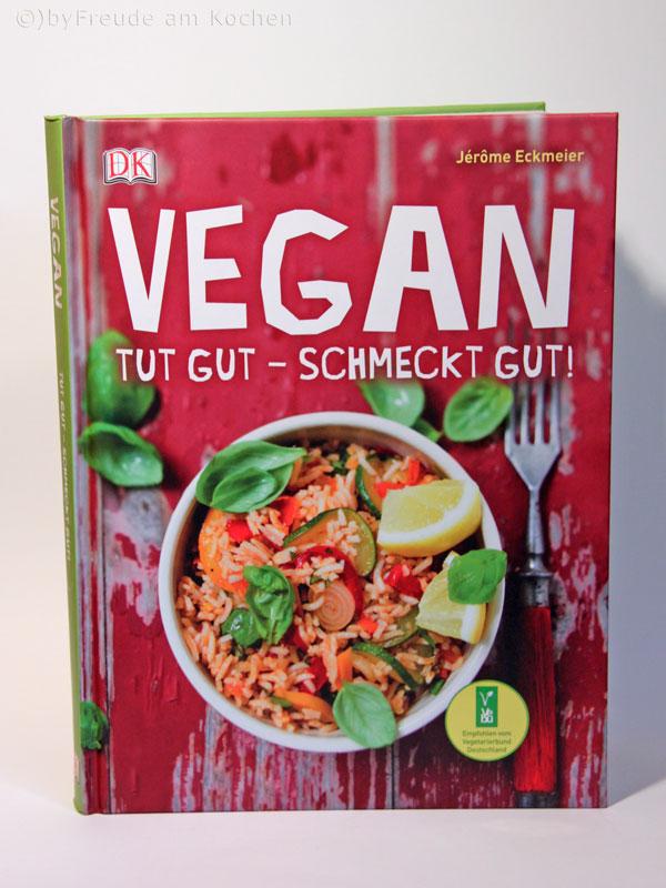 Meine liebsten veganen und rohveganen Back- und Kochbücher - Freude am Kochen