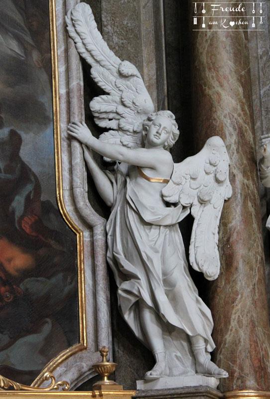 Reisebericht: Basilika Sonntagberg - Mostviertel