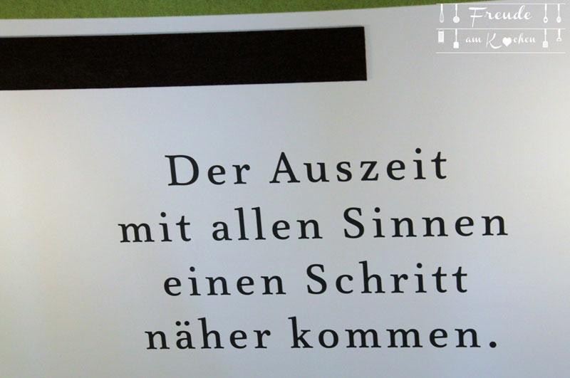 Wasnerin - Bad Aussee - Freude am Kochen
