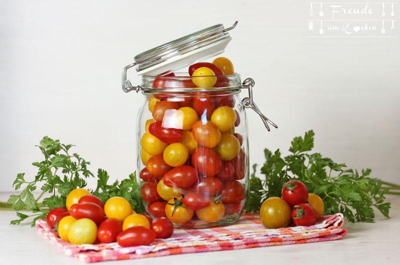 Indisches Tomatenketchup aus dem Thermomix - Freude am Kochen vegan