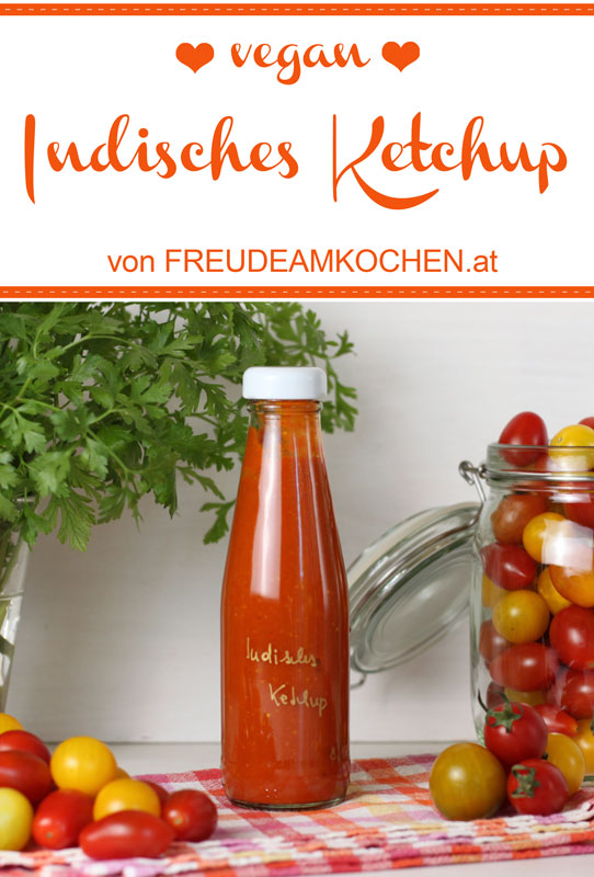 ketchup selber machen thermomix