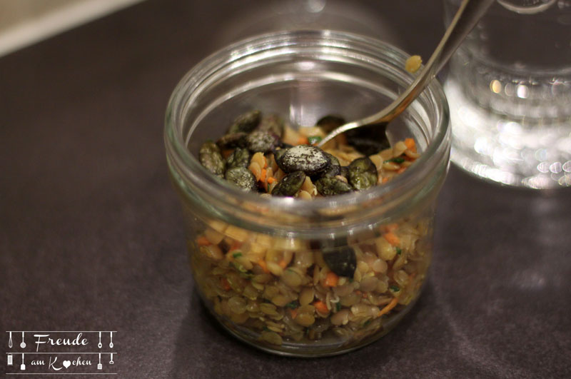 Vegan Pop-Up Cooking im Palais Hansen Kempinski - Freude am Kochen
