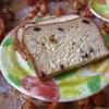 Panettone im Brotbackautomat - vegetarisch