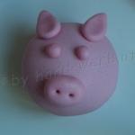 Schweine Muffins