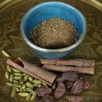 Indischer Masala Tee vegan