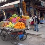 Mitbringsel aus Indien