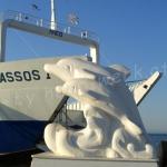 Thassos - Griechenland - 2008
