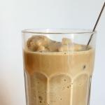 Kaffee Bananen Eis - Nicecream