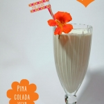Italian Colada Cocktail - vegetarisch