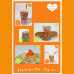 Vegan for Fit -30 Tage Challenge - Tag 15
