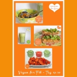 Vegan for Fit -30 Tage Challenge - Tag 19