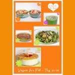 Vegan for Fit -30 Tage Challenge - Tag 21