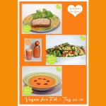 Vegan for Fit -30 Tage Challenge - Tag 22