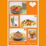 Vegan for Fit -30 Tage Challenge - Tag 26