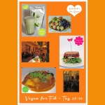 Vegan for Fit -30 Tage Challenge - Tag 27