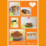 Vegan for Fit -30 Tage Challenge - Tag 29
