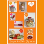 Vegan for Fit -30 Tage Challenge - Tag 05
