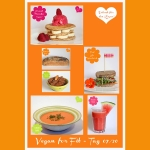 Vegan for Fit -30 Tage Challenge - Tag 07