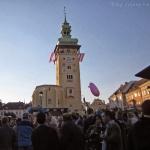 Weinfest in Retz - Österreich