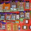 Indien Food-Haul (aus England) - indisches Lebensmittel Powershopping