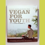 Vegan for Youth - 60 Tage Challenge - Start-Termin steht