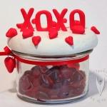Happy Valentine - plus ein paar Gedanken