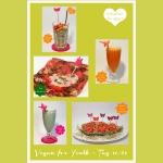 Tag 10 - Vegan for Youth - Vegan Wednesday #79